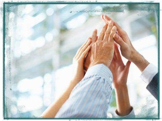 Le coaching d'entreprise apporte leadership aux dirigeants