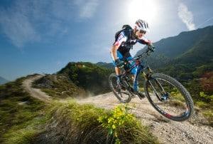vélo-course
