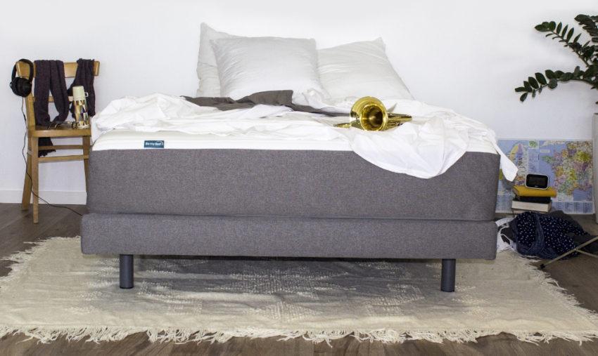 Justinbed, la boutique entièrement dédiée au sommeil
