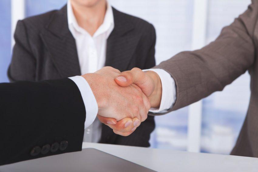 Les cabinets de recrutement offre un meilleur accompagnement