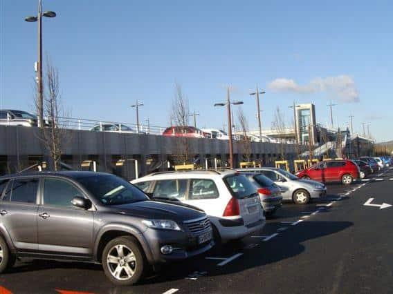 Parking Gare TGV d'Avignon : Un service économique et de qualité