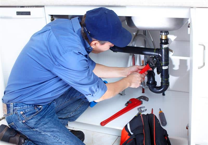 Comment trouver un plombier expérimenté