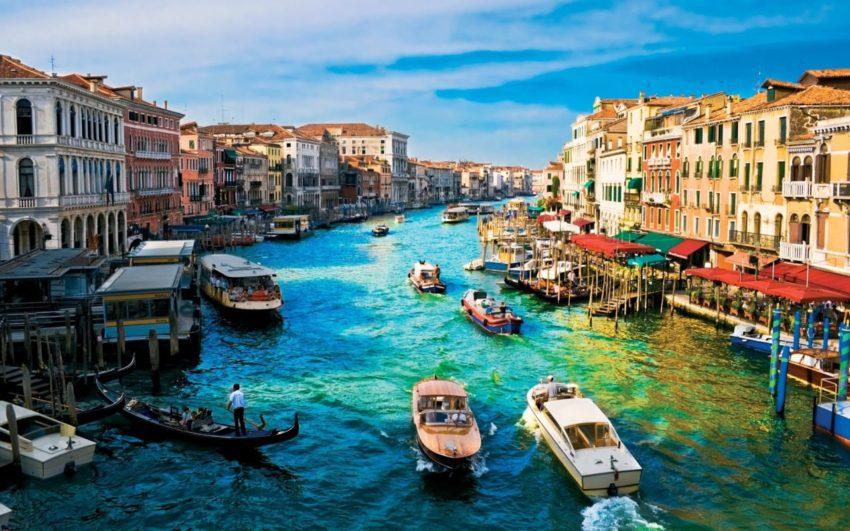 Voyage en Italie : les choses à voir