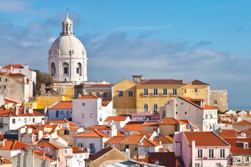 Les meilleures villes pour résider paisiblement au Portugal