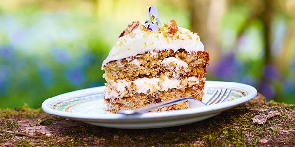 Que faire pour qu'un gâteau reste frais plus longtemps ?