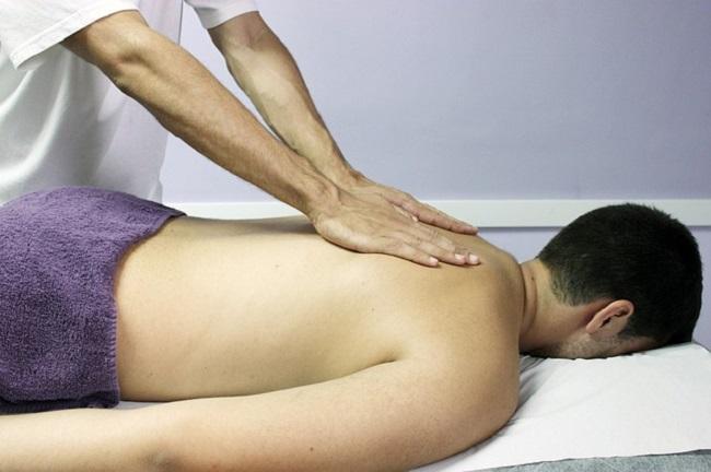 La pratique de l'ostéopathie