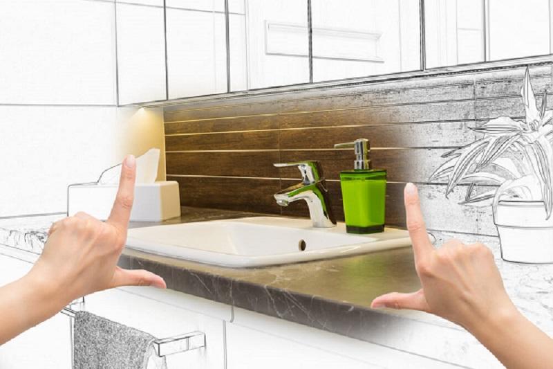 Comment bien préparer la rénovation de votre salle de bain