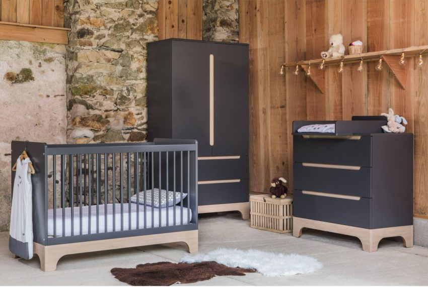 Des meubles pour bébé en bois écologique !