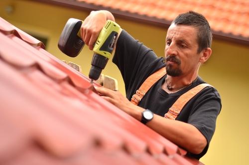 Méfiez-vous d'un toit qui fuit !