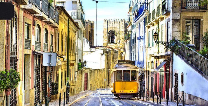 Voyager au Portugal, terre de prédilection des aventuriers