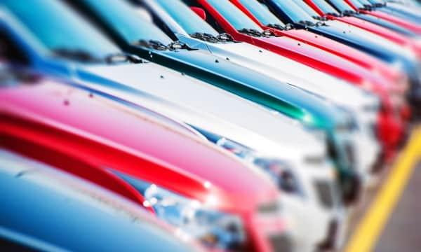 Comment choisir la bonne couleur de voiture   ?