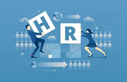 Que font réellement les RH?